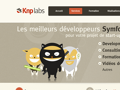 Knp Labs
