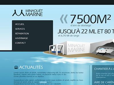 Minaouet Marine